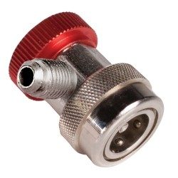 QUICK COUPLER HIGH SIDE R134A