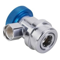 QUICK COUPLER LOW SIDE R134A