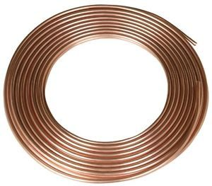 COPPER COIL 12MM