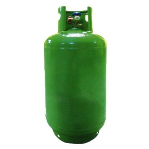 REFIRABLE CYLINDER R407 11.3 KGS