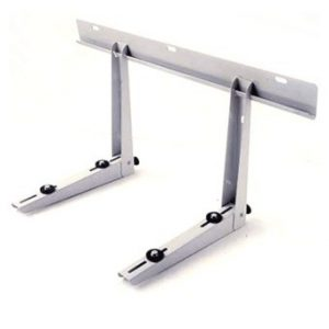 BRACKET WITH SUPPORT 250 KGS
