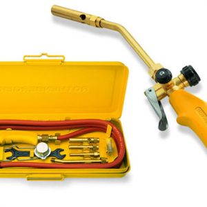 ARIACBRAZING SET
